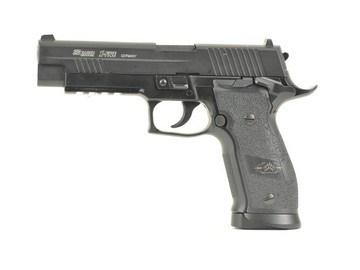 Blackwater SIG Sauer P226 X-Five Cybergun250501